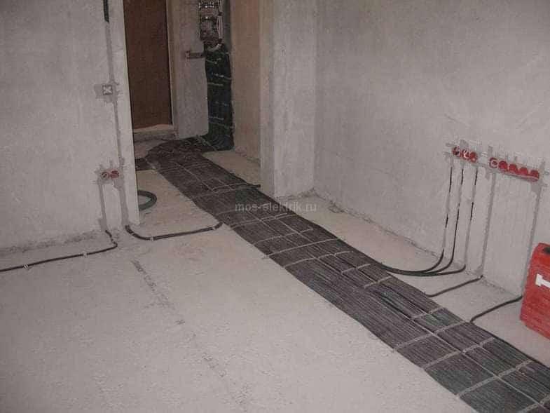 Ремонт квартиры с нуля в новостройке этапы ремонта по