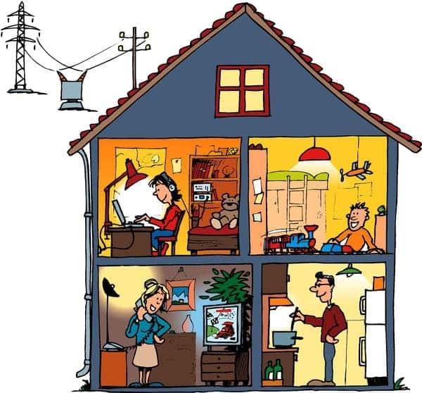 stoimost-elektriki-v-zagorodnom-dome